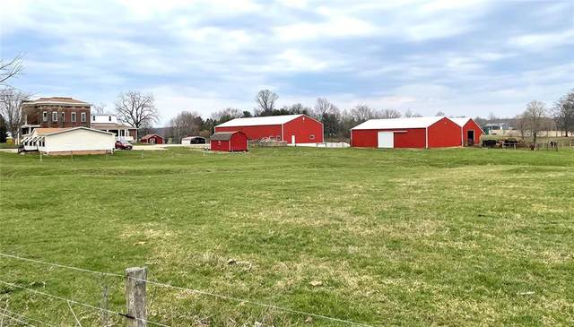 1898 Stroup Road, Atwater, OH 44201 (MLS #4270630) :: Keller Williams Chervenic Realty