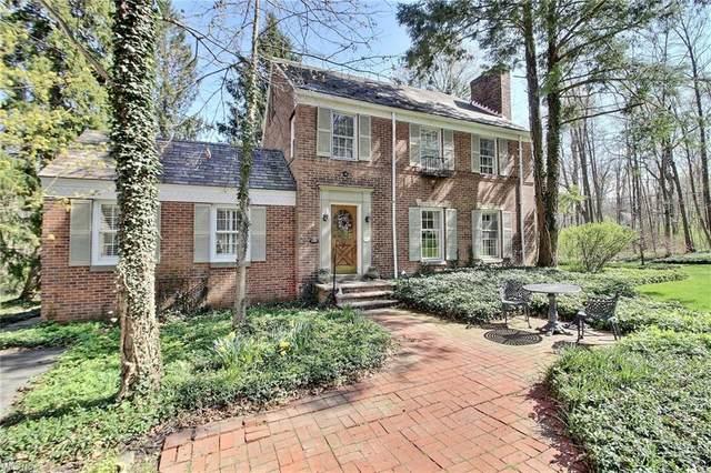 1817 Woodstock Road, Gates Mills, OH 44040 (MLS #4270637) :: Keller Williams Legacy Group Realty