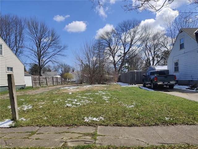 15327 Greenhill Road, Cleveland, OH 44111 (MLS #4270643) :: The Holly Ritchie Team