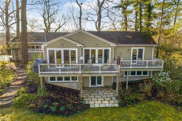 370 Vaughn Trail, Akron, OH 44319 (MLS #4270665) :: The Holden Agency