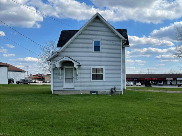 117 Cleveland Avenue W, Champion, OH 44483 (MLS #4270666) :: The Jess Nader Team | REMAX CROSSROADS