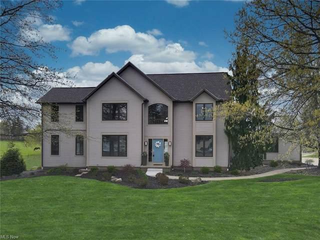 7502 S Mannheim Court, Hudson, OH 44236 (MLS #4270669) :: Tammy Grogan and Associates at Cutler Real Estate