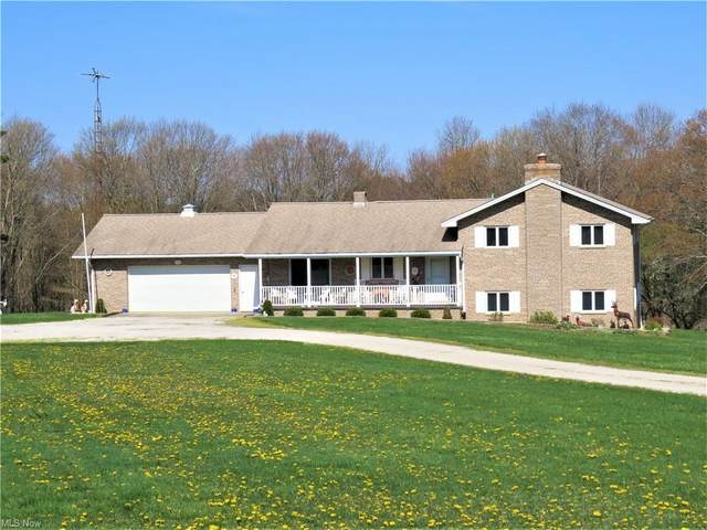 171 Willow Road SE, Carrollton, OH 44615 (MLS #4270671) :: The Crockett Team, Howard Hanna