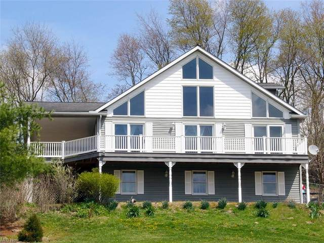 46330 Old Hopedale Road, Cadiz, OH 43907 (MLS #4270672) :: TG Real Estate