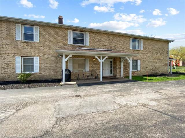 3761 Indian Run Drive #4, Canfield, OH 44406 (MLS #4270684) :: TG Real Estate