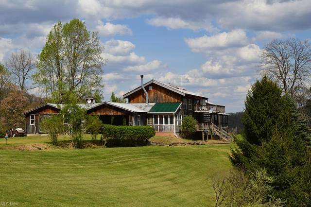 2397 Sandys Run Road, Other, WV 26456 (MLS #4270717) :: RE/MAX Edge Realty