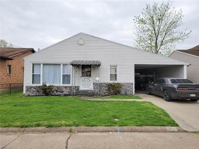 208 39th Street, Vienna, WV 26105 (MLS #4270723) :: Select Properties Realty