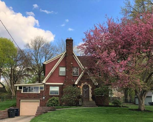 35 Beauparc Drive, Akron, OH 44313 (MLS #4270729) :: TG Real Estate