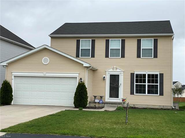 6911 Meadow Lakes Boulevard, North Ridgeville, OH 44039 (MLS #4270761) :: TG Real Estate