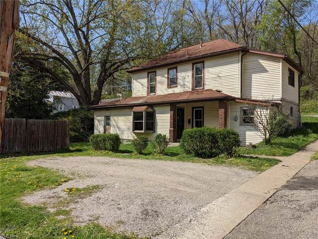 1241 Sharon Avenue, Zanesville, OH 43701 (MLS #4270768) :: The Crockett Team, Howard Hanna