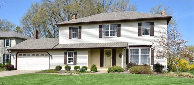 26010 Tallwood Drive, North Olmsted, OH 44070 (MLS #4270771) :: The Art of Real Estate