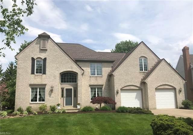 15161 Stillbrooke Drive, Strongsville, OH 44136 (MLS #4270780) :: The Crockett Team, Howard Hanna