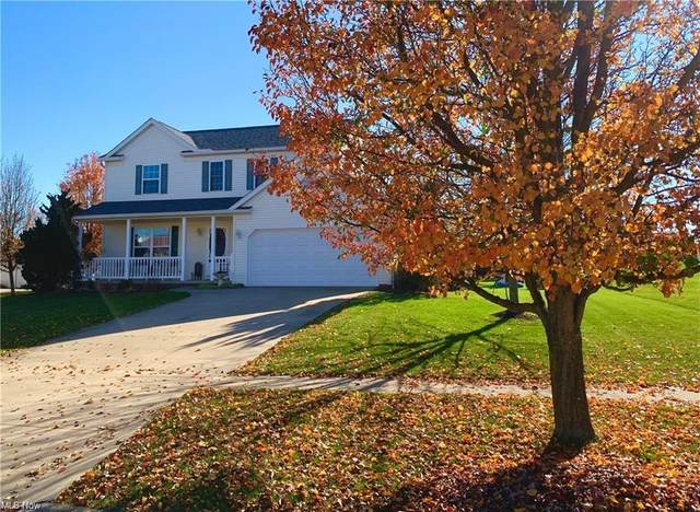 113 Joshua Drive, Rittman, OH 44270 (MLS #4270786) :: Select Properties Realty