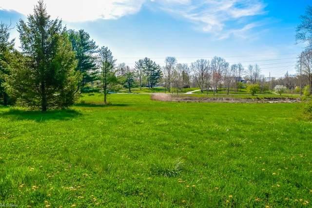 0000 Sherman Road, Kent, OH 44240 (MLS #4270794) :: RE/MAX Edge Realty