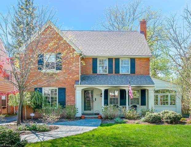 3386 Kenmore, Shaker Heights, OH 44122 (MLS #4270801) :: Keller Williams Chervenic Realty