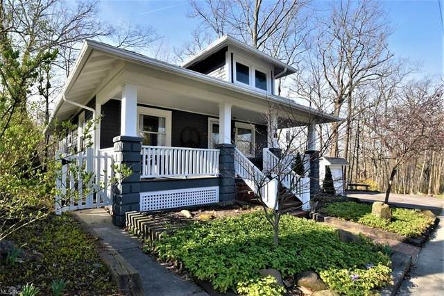 314 Bell Street, Chagrin Falls, OH 44022 (MLS #4270825) :: The Holden Agency