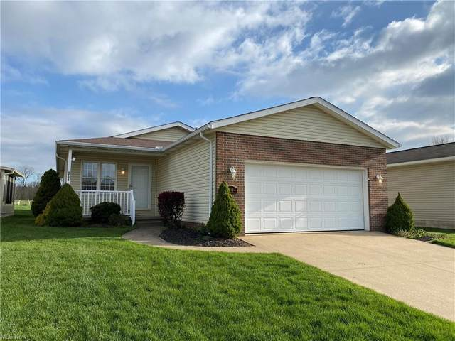 3904 Dornoch Drive, Wooster, OH 44691 (MLS #4270827) :: The Jess Nader Team | RE/MAX Pathway