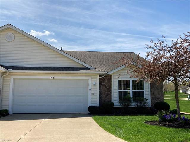 3596 Castleton Lane, Brunswick, OH 44212 (MLS #4270841) :: TG Real Estate