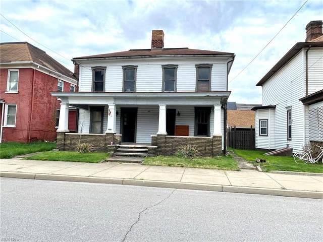 1315 Charles Street, Wellsburg, WV 26070 (MLS #4270846) :: Select Properties Realty