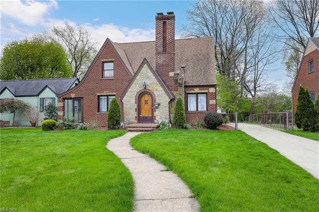 438 31st Street, Canton, OH 44709 (MLS #4270849) :: Tammy Grogan and Associates at Cutler Real Estate