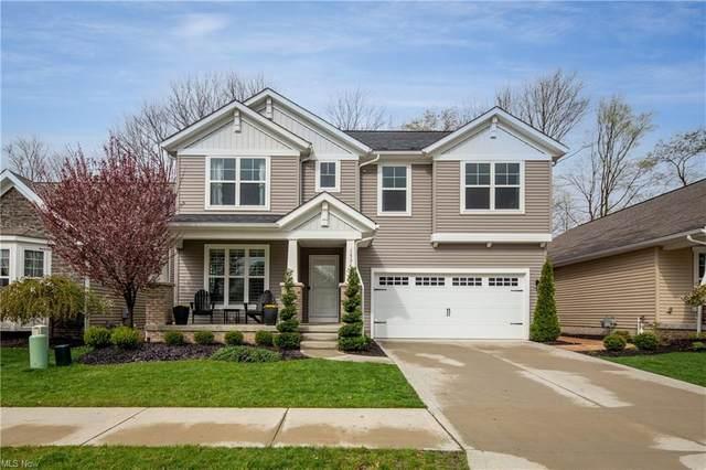 1536 Scarborough Drive, Brunswick, OH 44212 (MLS #4270851) :: Select Properties Realty