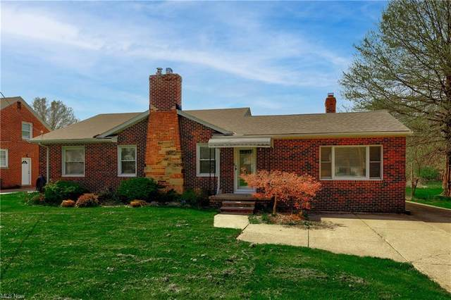 608 Trebisky Road, South Euclid, OH 44143 (MLS #4270853) :: Select Properties Realty