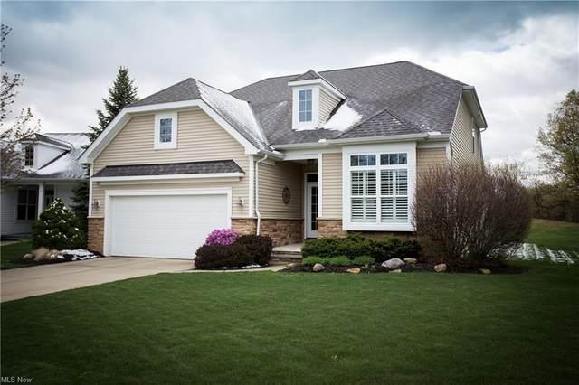 400 Belmar Boulevard, Avon Lake, OH 44012 (MLS #4270869) :: The Art of Real Estate
