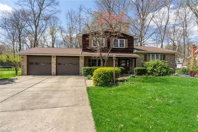 7713 Glen Oaks Drive NE, Warren, OH 44484 (MLS #4270872) :: TG Real Estate