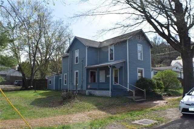 122 Wood Street, Marietta, OH 45750 (MLS #4270875) :: The Holly Ritchie Team