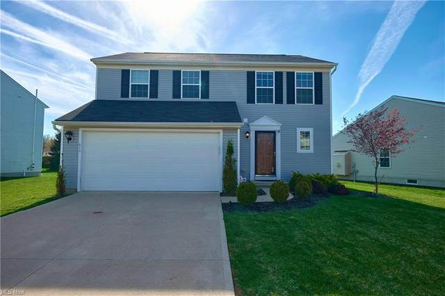 470 Highland Ridge Drive, Richmond Heights, OH 44143 (MLS #4270897) :: Keller Williams Legacy Group Realty