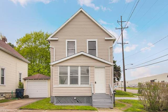 2357 19th Street SW, Akron, OH 44314 (MLS #4270947) :: The Holly Ritchie Team