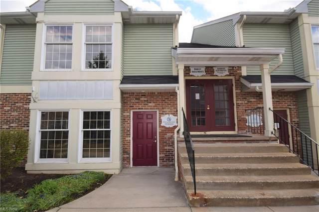 4466 Darrow Road #21, Stow, OH 44224 (MLS #4270965) :: Keller Williams Legacy Group Realty