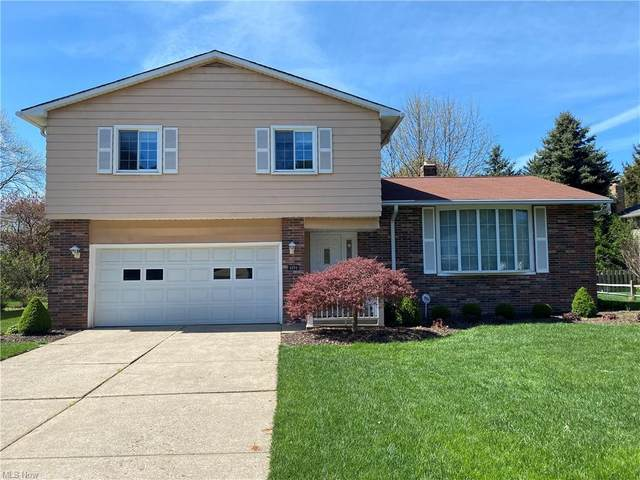 4274 Aimee Lane, Willoughby, OH 44094 (MLS #4270976) :: The Crockett Team, Howard Hanna