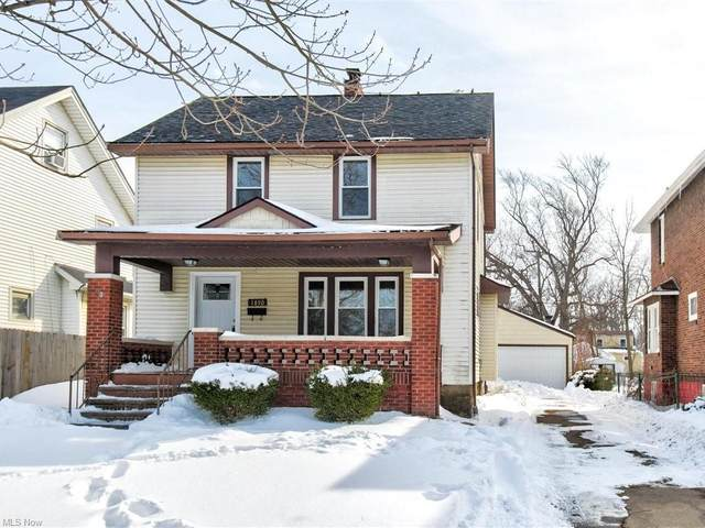 1890 E 34th Street, Lorain, OH 44055 (MLS #4270979) :: The Holden Agency