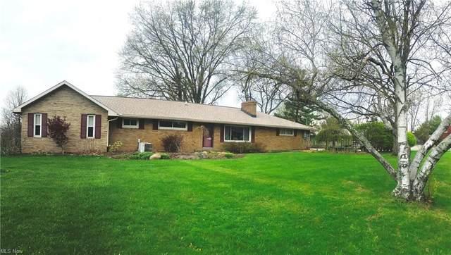 6085 Pilot Knob Avenue, Louisville, OH 44641 (MLS #4270992) :: Select Properties Realty