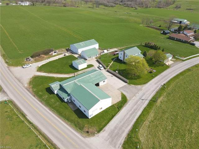 16392 Western Road, Dalton, OH 44618 (MLS #4270995) :: RE/MAX Edge Realty
