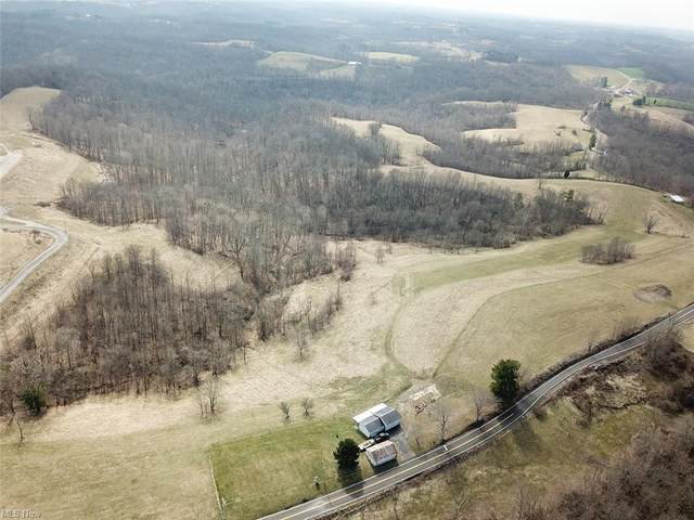 54675 Pugh Ridge Road, Alledonia, OH 43902 (MLS #4270998) :: Select Properties Realty