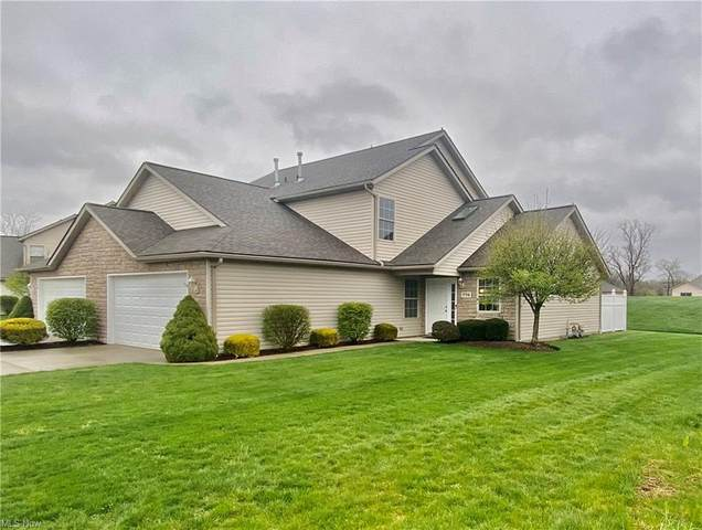 776 Greenhaven Court, Kent, OH 44240 (MLS #4271010) :: The Holden Agency
