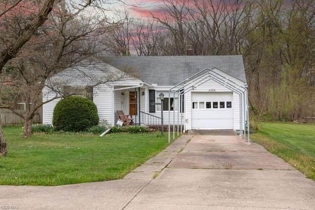 4390 Broadway, Lorain, OH 44052 (MLS #4271025) :: TG Real Estate
