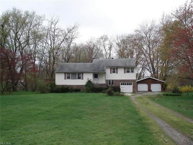 3600 Bates Road, Madison, OH 44057 (MLS #4271044) :: Select Properties Realty