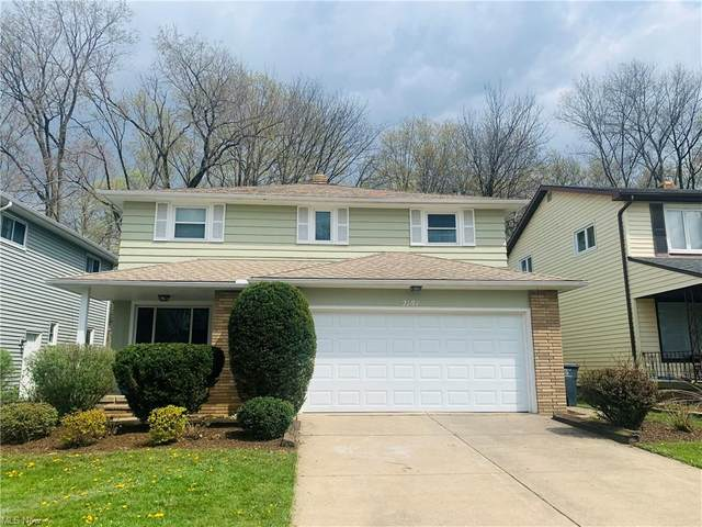 2181 Halcyon Road, Beachwood, OH 44122 (MLS #4271052) :: The Crockett Team, Howard Hanna
