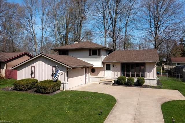 3537 Siesta Oval, Brunswick, OH 44212 (MLS #4271081) :: Select Properties Realty