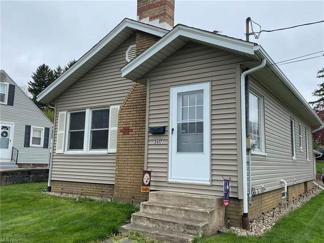 2617 Maple Avenue NE, Canton, OH 44714 (MLS #4271093) :: Select Properties Realty