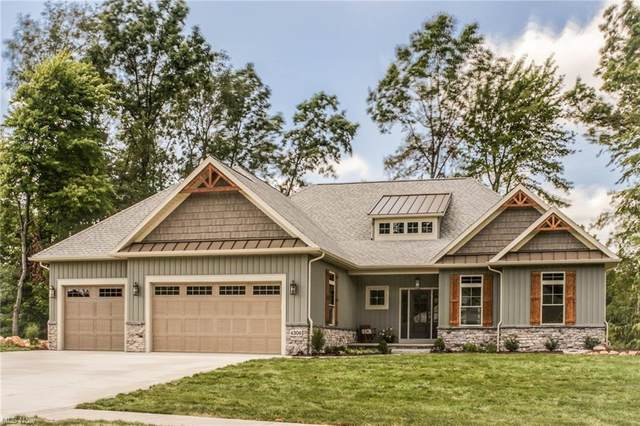 4306 Folkstone Circle, Uniontown, OH 44685 (MLS #4271100) :: The Jess Nader Team | RE/MAX Pathway