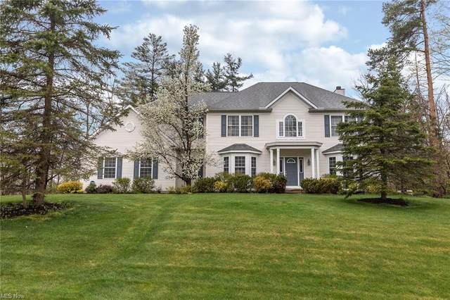 10870 Woodlake Drive, Kirtland, OH 44094 (MLS #4271111) :: The Crockett Team, Howard Hanna