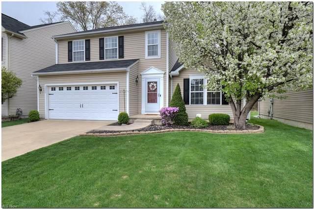 5335 Otten Road, North Ridgeville, OH 44039 (MLS #4271113) :: Select Properties Realty