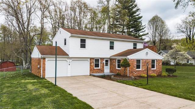 100 Iroquois Drive, Marietta, OH 45750 (MLS #4271132) :: RE/MAX Trends Realty