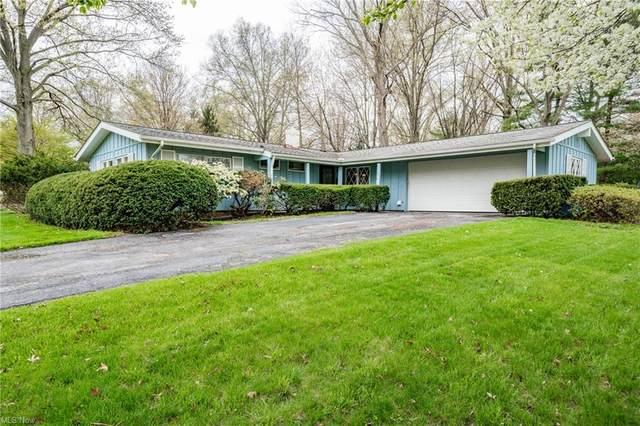 486 Sandalwood, Bay Village, OH 44140 (MLS #4271138) :: The Art of Real Estate