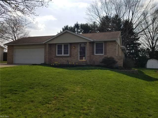 1327 Meadowbrook Road SW, Massillon, OH 44647 (MLS #4271145) :: The Kaszyca Team