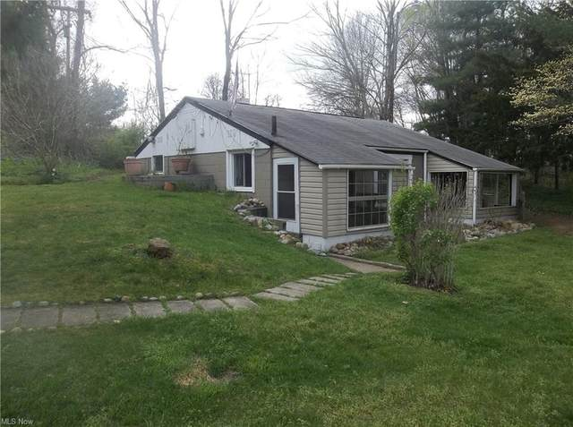 4660 Erie Avenue NW, Canal Fulton, OH 44614 (MLS #4271146) :: Select Properties Realty